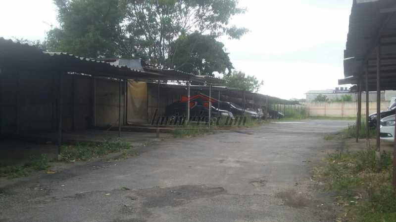 20 - Apartamento 2 quartos à venda Santa Cruz, Rio de Janeiro - R$ 100.000 - PEAP21253 - 21