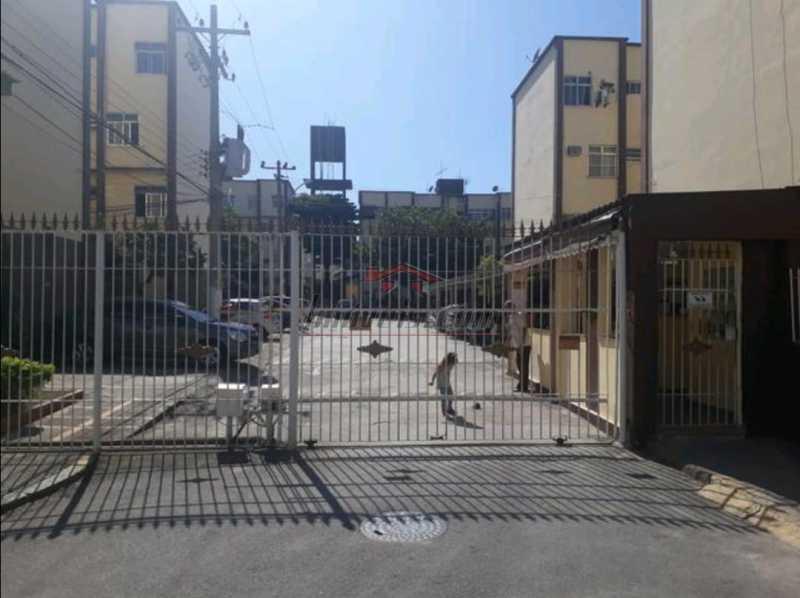 1 - Apartamento 2 quartos à venda Engenho da Rainha, Rio de Janeiro - R$ 195.000 - PSAP21506 - 1