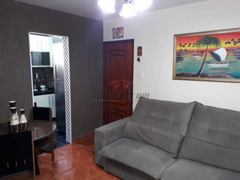 5 - Apartamento 2 quartos à venda Engenho da Rainha, Rio de Janeiro - R$ 195.000 - PSAP21506 - 6
