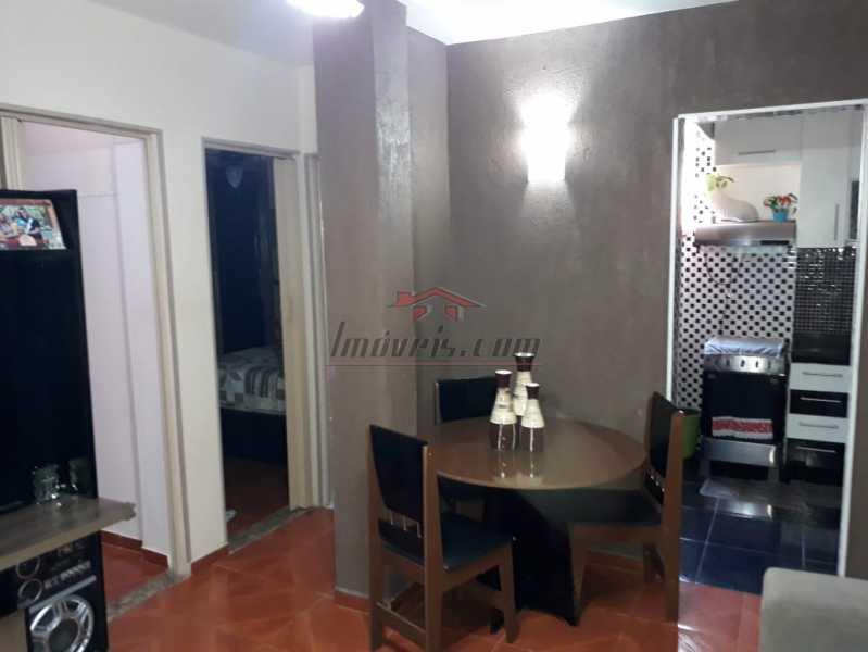 10 - Apartamento 2 quartos à venda Engenho da Rainha, Rio de Janeiro - R$ 195.000 - PSAP21506 - 11