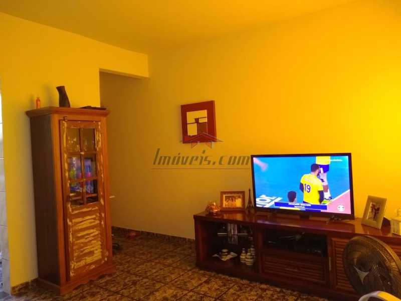 1. - Apartamento Tomás Coelho,Rio de Janeiro,RJ À Venda,2 Quartos,50m² - PEAP21260 - 1