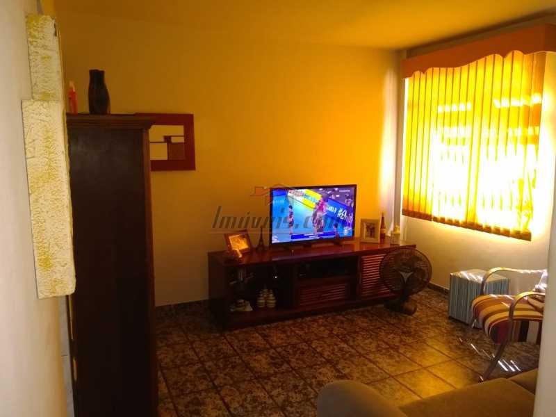 2. - Apartamento Tomás Coelho,Rio de Janeiro,RJ À Venda,2 Quartos,50m² - PEAP21260 - 3