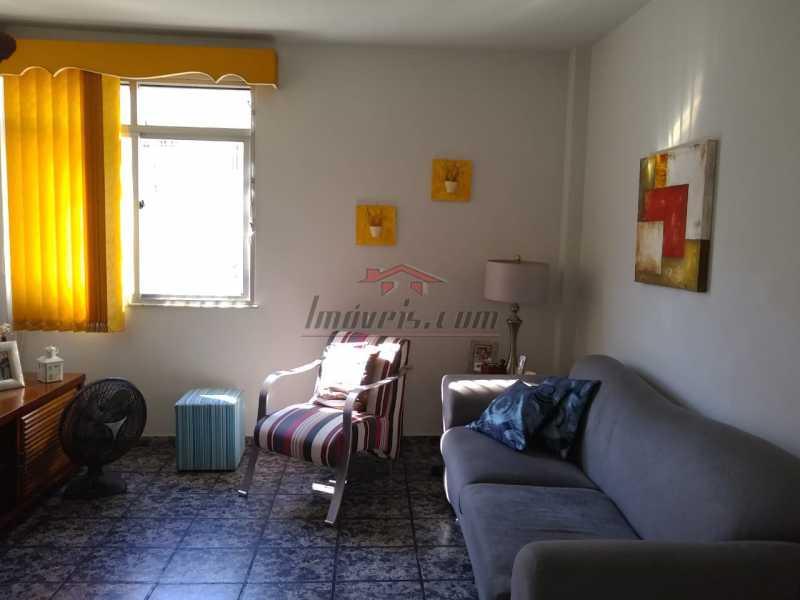 5. - Apartamento Tomás Coelho,Rio de Janeiro,RJ À Venda,2 Quartos,50m² - PEAP21260 - 6