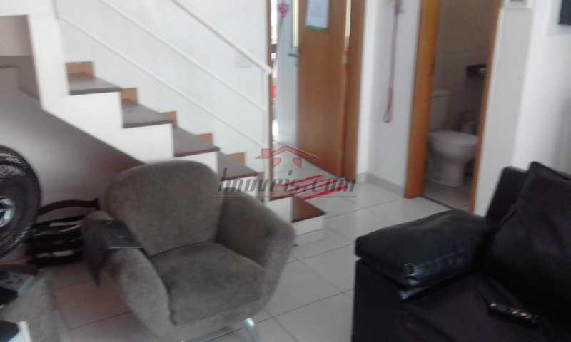 2 - Casa em Condomínio 2 quartos à venda Praça Seca, Rio de Janeiro - R$ 215.000 - PSCN20084 - 3
