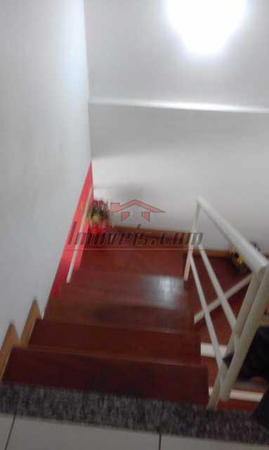 4 - Casa em Condomínio 2 quartos à venda Praça Seca, Rio de Janeiro - R$ 215.000 - PSCN20084 - 5
