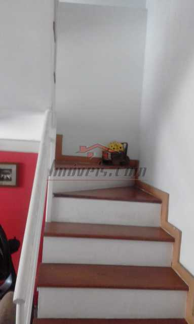 5 - Casa em Condomínio 2 quartos à venda Praça Seca, Rio de Janeiro - R$ 215.000 - PSCN20084 - 6
