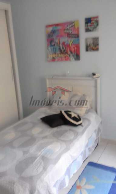 7 - Casa em Condomínio 2 quartos à venda Praça Seca, Rio de Janeiro - R$ 215.000 - PSCN20084 - 8