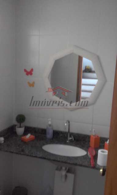 10 - Casa em Condomínio 2 quartos à venda Praça Seca, Rio de Janeiro - R$ 215.000 - PSCN20084 - 11