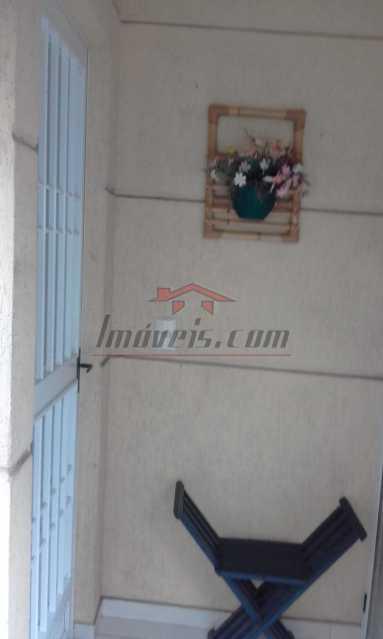 14 - Casa em Condomínio 2 quartos à venda Praça Seca, Rio de Janeiro - R$ 215.000 - PSCN20084 - 15