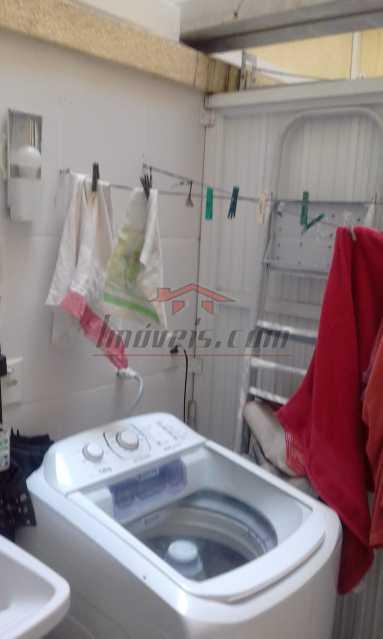 15 - Casa em Condomínio 2 quartos à venda Praça Seca, Rio de Janeiro - R$ 215.000 - PSCN20084 - 16