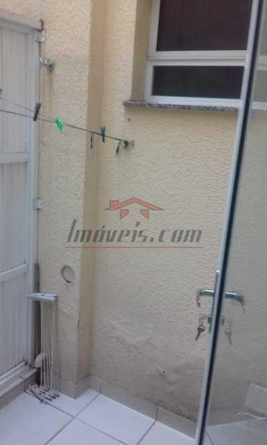 16 - Casa em Condomínio 2 quartos à venda Praça Seca, Rio de Janeiro - R$ 215.000 - PSCN20084 - 17
