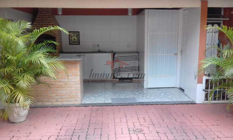 17 - Casa em Condomínio 2 quartos à venda Praça Seca, Rio de Janeiro - R$ 215.000 - PSCN20084 - 18