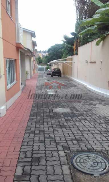 20 - Casa em Condomínio 2 quartos à venda Praça Seca, Rio de Janeiro - R$ 215.000 - PSCN20084 - 21