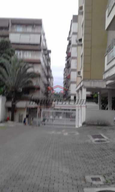 1 - Cobertura 4 quartos à venda Praça Seca, Rio de Janeiro - R$ 280.000 - PSCO40020 - 1