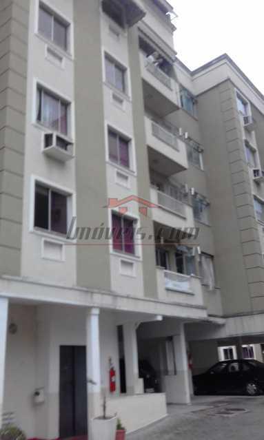 2 - Cobertura 4 quartos à venda Praça Seca, Rio de Janeiro - R$ 280.000 - PSCO40020 - 3
