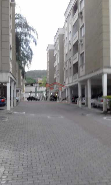 4 - Cobertura 4 quartos à venda Praça Seca, Rio de Janeiro - R$ 280.000 - PSCO40020 - 5