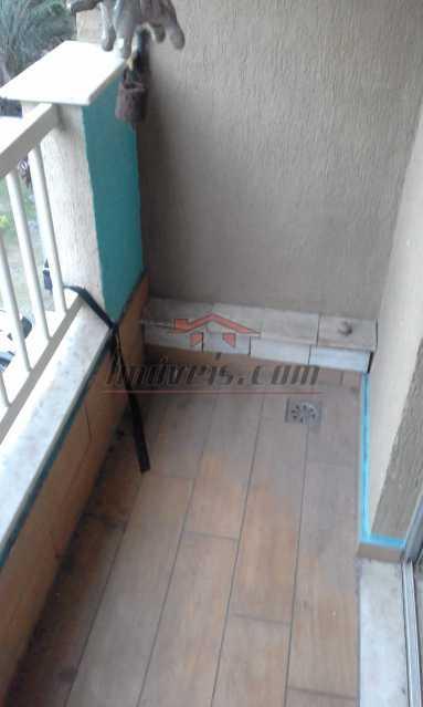 5 - Cobertura 4 quartos à venda Praça Seca, Rio de Janeiro - R$ 280.000 - PSCO40020 - 6