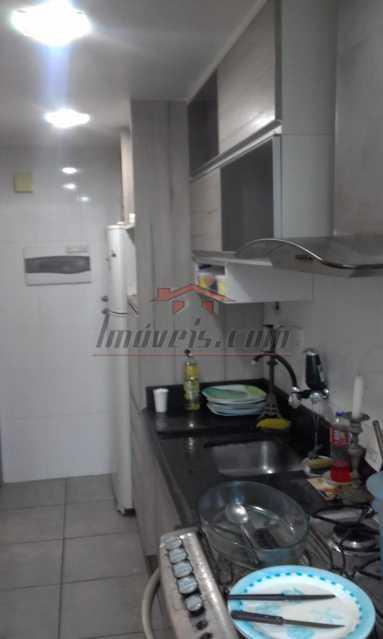 21 - Cobertura 4 quartos à venda Praça Seca, Rio de Janeiro - R$ 280.000 - PSCO40020 - 22