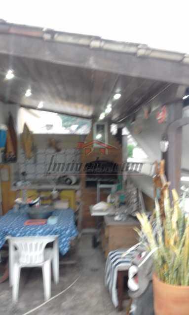 24 - Cobertura 4 quartos à venda Praça Seca, Rio de Janeiro - R$ 280.000 - PSCO40020 - 25