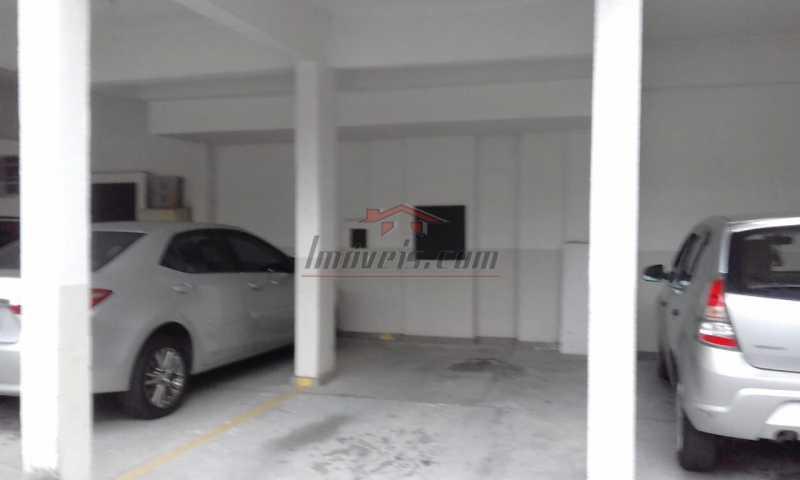 26 - Cobertura 4 quartos à venda Praça Seca, Rio de Janeiro - R$ 280.000 - PSCO40020 - 27