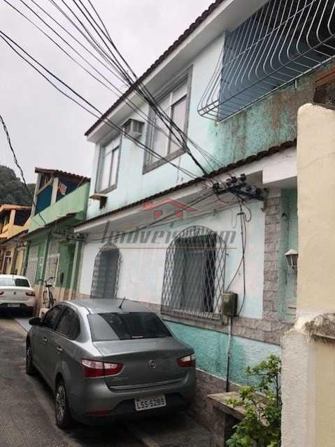 02 - Casa de Vila 4 quartos à venda Praça Seca, Rio de Janeiro - R$ 330.000 - PSCV40009 - 3