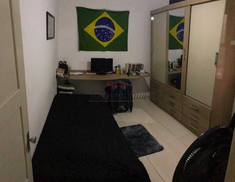 03 - Casa de Vila 4 quartos à venda Praça Seca, Rio de Janeiro - R$ 330.000 - PSCV40009 - 4