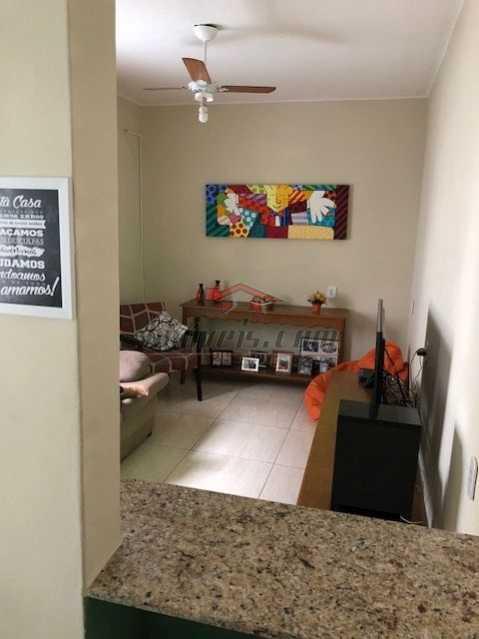 06 - Casa de Vila 4 quartos à venda Praça Seca, Rio de Janeiro - R$ 330.000 - PSCV40009 - 7