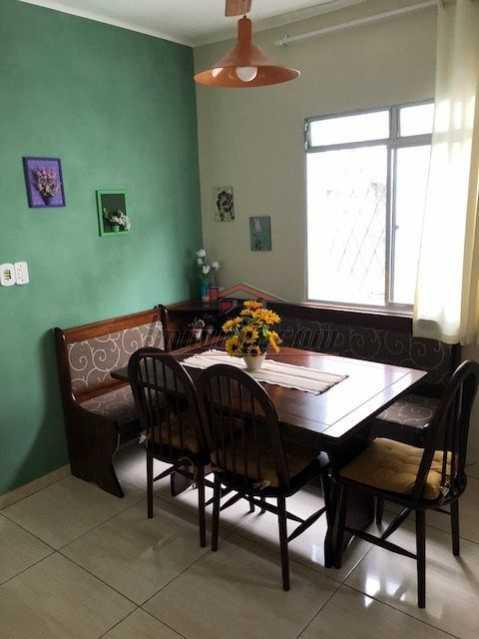 07 - Casa de Vila 4 quartos à venda Praça Seca, Rio de Janeiro - R$ 330.000 - PSCV40009 - 8