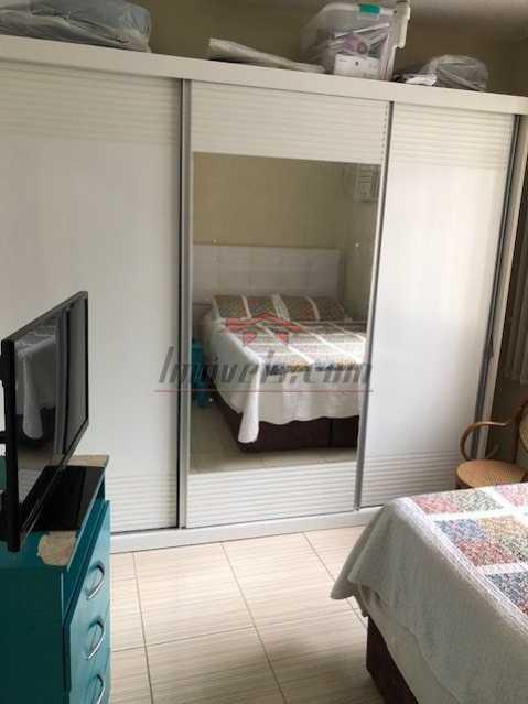 08 - Casa de Vila 4 quartos à venda Praça Seca, Rio de Janeiro - R$ 330.000 - PSCV40009 - 9