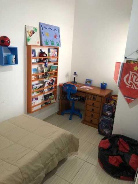 012 - Casa de Vila 4 quartos à venda Praça Seca, Rio de Janeiro - R$ 330.000 - PSCV40009 - 13