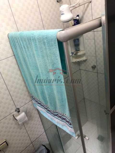 016 - Casa de Vila 4 quartos à venda Praça Seca, Rio de Janeiro - R$ 330.000 - PSCV40009 - 17