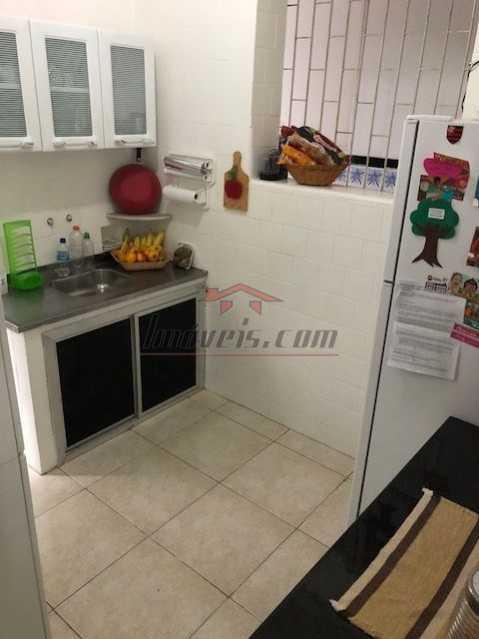 019 - Casa de Vila 4 quartos à venda Praça Seca, Rio de Janeiro - R$ 330.000 - PSCV40009 - 20