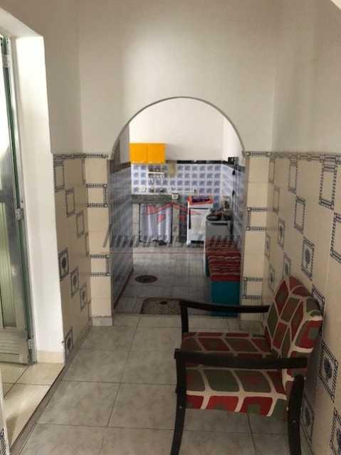 023 - Casa de Vila 4 quartos à venda Praça Seca, Rio de Janeiro - R$ 330.000 - PSCV40009 - 24