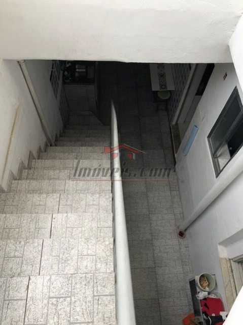 025 - Casa de Vila 4 quartos à venda Praça Seca, Rio de Janeiro - R$ 330.000 - PSCV40009 - 25