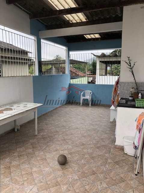 027 - Casa de Vila 4 quartos à venda Praça Seca, Rio de Janeiro - R$ 330.000 - PSCV40009 - 27