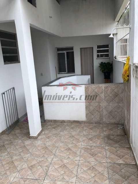 028 - Casa de Vila 4 quartos à venda Praça Seca, Rio de Janeiro - R$ 330.000 - PSCV40009 - 28