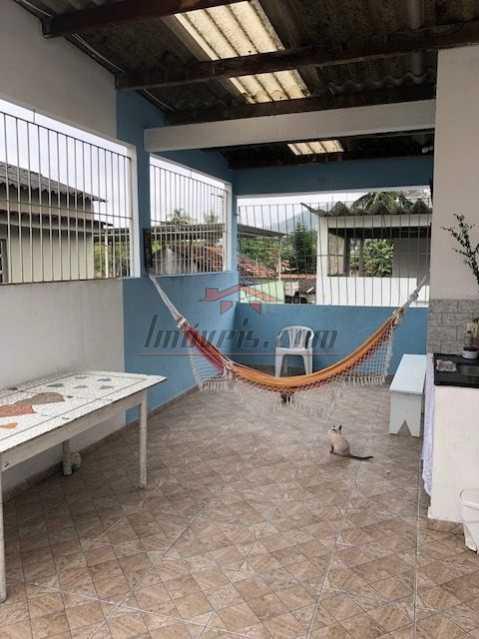 029 - Casa de Vila 4 quartos à venda Praça Seca, Rio de Janeiro - R$ 330.000 - PSCV40009 - 29