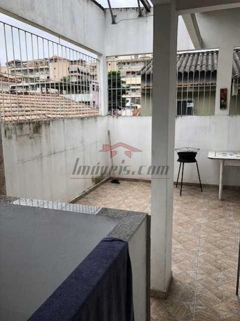 030 - Casa de Vila 4 quartos à venda Praça Seca, Rio de Janeiro - R$ 330.000 - PSCV40009 - 30