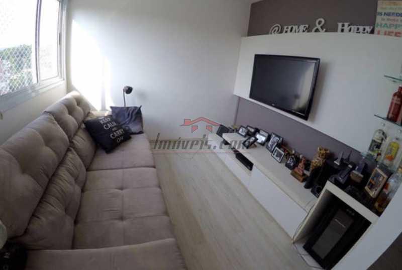 02 - Cobertura Pechincha,Rio de Janeiro,RJ À Venda,4 Quartos,144m² - PECO40026 - 4