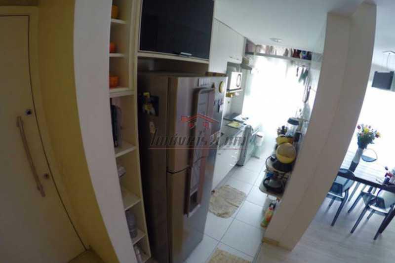 04 - Cobertura Pechincha,Rio de Janeiro,RJ À Venda,4 Quartos,144m² - PECO40026 - 6