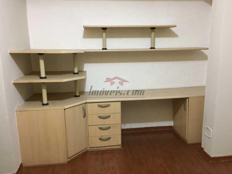 2 - Apartamento 2 quartos à venda Campinho, Rio de Janeiro - R$ 285.000 - PSAP21531 - 1