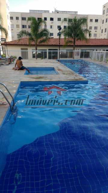 15 - Apartamento 3 quartos à venda Vargem Pequena, Rio de Janeiro - R$ 260.000 - PEAP30499 - 16