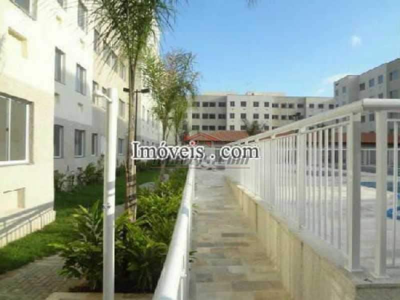 16 - Apartamento 3 quartos à venda Vargem Pequena, Rio de Janeiro - R$ 260.000 - PEAP30499 - 17