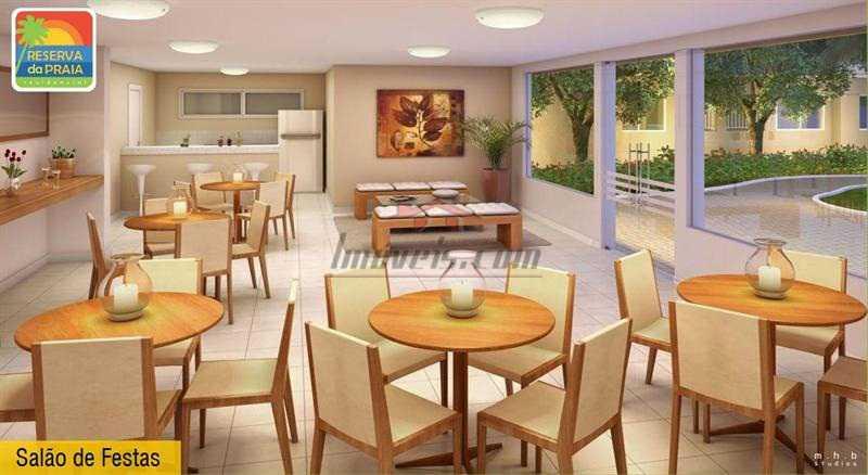 20 - Apartamento 3 quartos à venda Vargem Pequena, Rio de Janeiro - R$ 260.000 - PEAP30499 - 21
