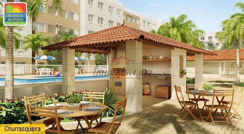 21 - Apartamento 3 quartos à venda Vargem Pequena, Rio de Janeiro - R$ 260.000 - PEAP30499 - 22