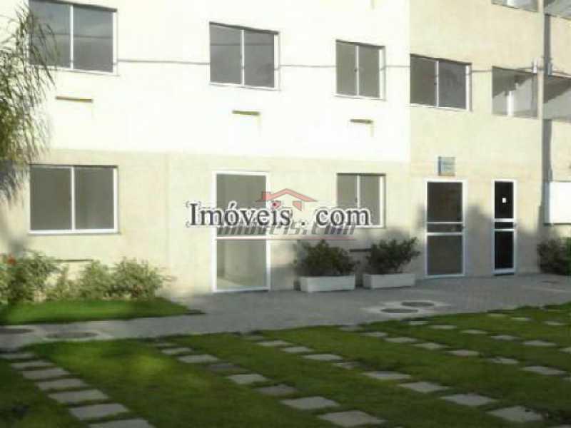 3 - Apartamento 3 quartos à venda Vargem Pequena, Rio de Janeiro - R$ 260.000 - PEAP30500 - 4
