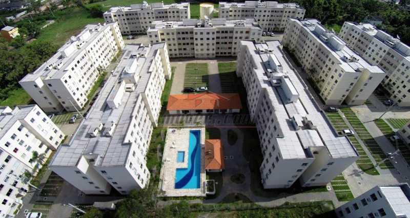 6 - Apartamento 3 quartos à venda Vargem Pequena, Rio de Janeiro - R$ 260.000 - PEAP30500 - 7