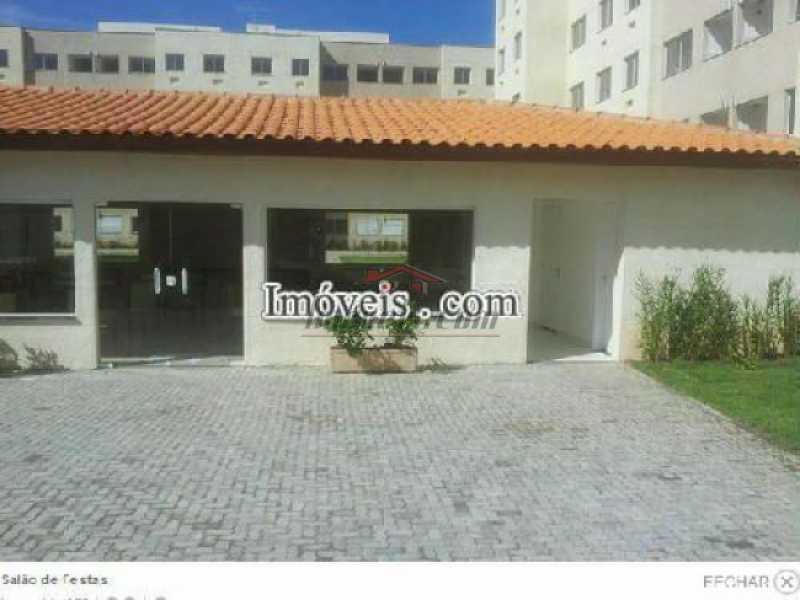 10 - Apartamento 3 quartos à venda Vargem Pequena, Rio de Janeiro - R$ 260.000 - PEAP30500 - 11