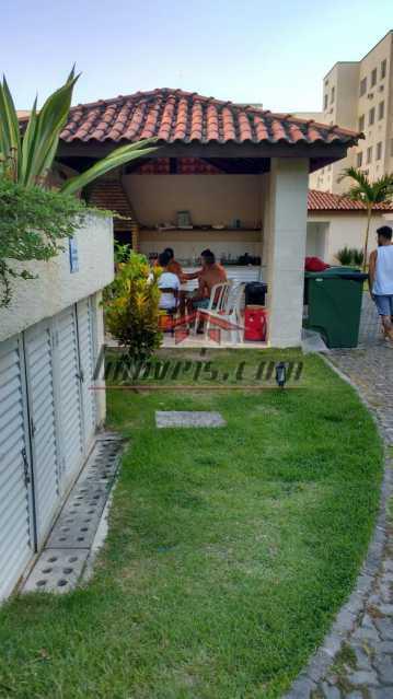 17 - Apartamento 3 quartos à venda Vargem Pequena, Rio de Janeiro - R$ 260.000 - PEAP30500 - 18