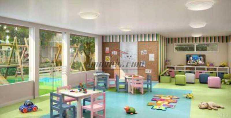23 - Apartamento 3 quartos à venda Vargem Pequena, Rio de Janeiro - R$ 260.000 - PEAP30500 - 24